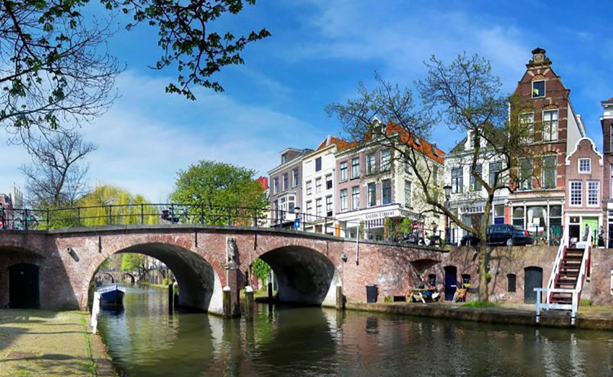 Parket Schuren Utrecht